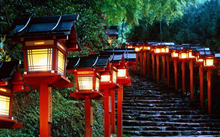 2º Giorno – Arrivo in Giappone – Osaka / Kyoto