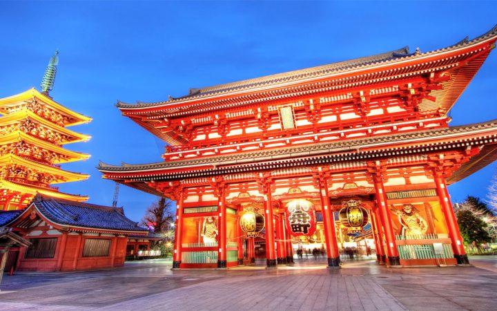 09° GIORNO: TOKYO