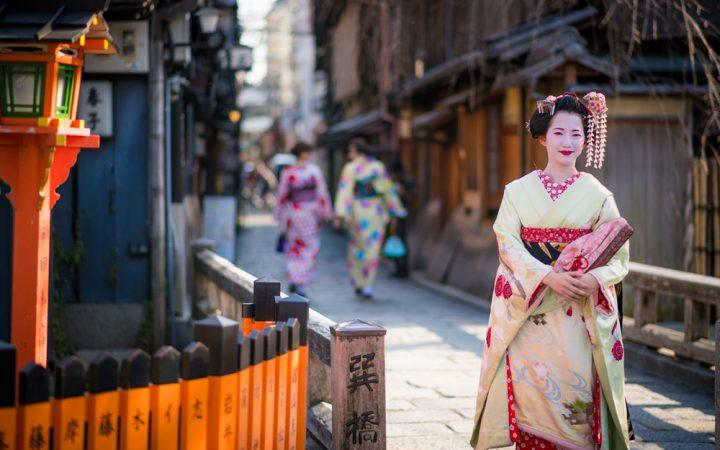 3° Giorno – Kyoto